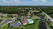 When it's pool time, come and enjoy this recently renovated pool. This clean and well maintained facility is just an extension of what you will find throughout this entire community. - Villa for sale at 29704 Niagara Ct, Englewood, FL 34223 - MLS Number is D6102386
