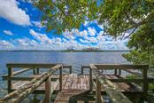 Observation Deck - Single Family Home for sale at 6100 Palm Point Way, Placida, FL 33946 - MLS Number is D6102528