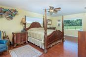 The mater bedroom is huge with his and hers walk in closets. - Single Family Home for sale at 7339 Hawkins Rd, Sarasota, FL 34241 - MLS Number is D6102762