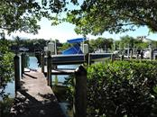 Dock and Lift. - Single Family Home for sale at 111 Kettle Harbor Dr, Placida, FL 33946 - MLS Number is D6104218