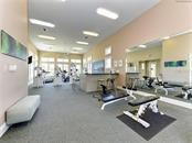 Fitness center - Condo for sale at 8560 Amberjack Cir #101, Englewood, FL 34224 - MLS Number is D6104605