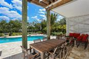 Pool Area - Single Family Home for sale at 290 Kettle Harbor Dr, Placida, FL 33946 - MLS Number is D6104705