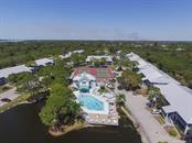 Fiddler's Green Phase II, pool, clubhouse and tennis courts. - Condo for sale at 6800 Placida Rd #271, Englewood, FL 34224 - MLS Number is D6106459