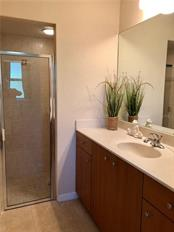 Master Bath With Walk In Shower - Single Family Home for sale at 2291 Meetze St, Port Charlotte, FL 33953 - MLS Number is D6107685