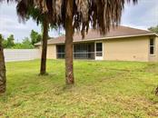 Back of Home - Single Family Home for sale at 2291 Meetze St, Port Charlotte, FL 33953 - MLS Number is D6107685