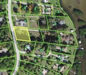 Vacant Land for sale at 1631 Manor Rd, Englewood, FL 34223 - MLS Number is D6108595