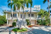 Single Family Home for sale at 2425 24th St W, Boca Grande, FL 33921 - MLS Number is D6110879