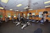 FITNESS CENTER - Single Family Home for sale at 3583 Royal Palm Dr, North Port, FL 34288 - MLS Number is D6111716