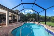Pool - Single Family Home for sale at 226 Spring Dr, Rotonda West, FL 33947 - MLS Number is D6113095