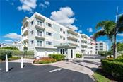 Sunrise Pointe Survey - Condo for sale at 2225 N Beach Rd #401, Englewood, FL 34223 - MLS Number is D6114646