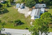 lots 17, 18, 19, 20 and 1/2 of vacated California St are included in this listing. - Single Family Home for sale at 2960 Towhee Street, Englewood, FL 34224 - MLS Number is D6115316