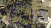 Lot 30 Ida Ln, North Port, FL 34286