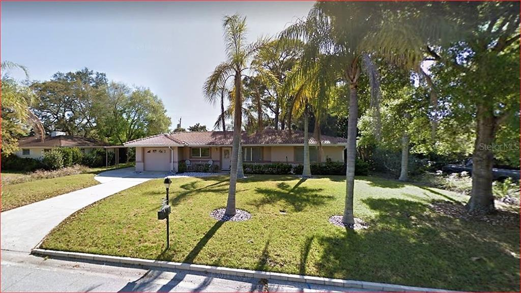 Single Family Home for sale at 4722 Remington Dr, Sarasota, FL 34234 - MLS Number is U8007494