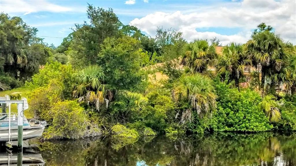 80 ft. of waterfront - Vacant Land for sale at 2298 Como St, Port Charlotte, FL 33948 - MLS Number is U8017900