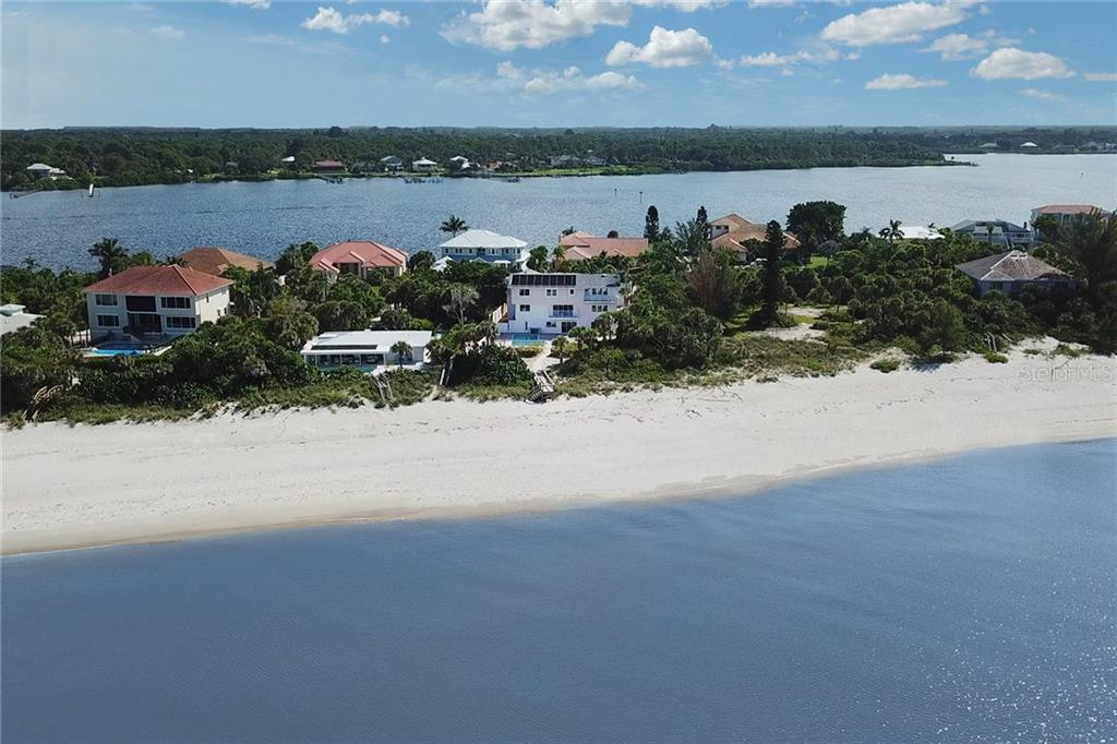 Single Family Home for sale at 8030 Manasota Key Rd, Englewood, FL 34223 - MLS Number is U8020234