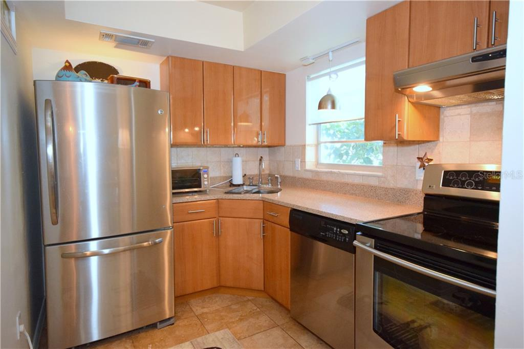 Second Kitchen. - Single Family Home for sale at 209 Garfield Dr, Sarasota, FL 34236 - MLS Number is U8021457