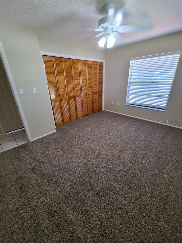 BEDROOM #3 - Single Family Home for sale at 3617 Avenida Madera, Bradenton, FL 34210 - MLS Number is U8112999