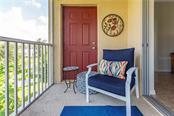 Balcony w/ Storage - Condo for sale at 3129 Oriole Dr #101, Sarasota, FL 34243 - MLS Number is T3253701