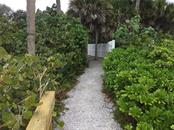 Deeded Beach access - Single Family Home for sale at 6935 Manasota Key Rd, Englewood, FL 34223 - MLS Number is O5481968