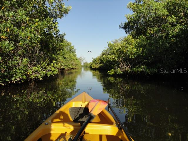 Neighborhood canoe / kayak launch accesses Charlotte Harbor. - Vacant Land for sale at 24448 Wallaby Ln, Punta Gorda, FL 33955 - MLS Number is C7213576