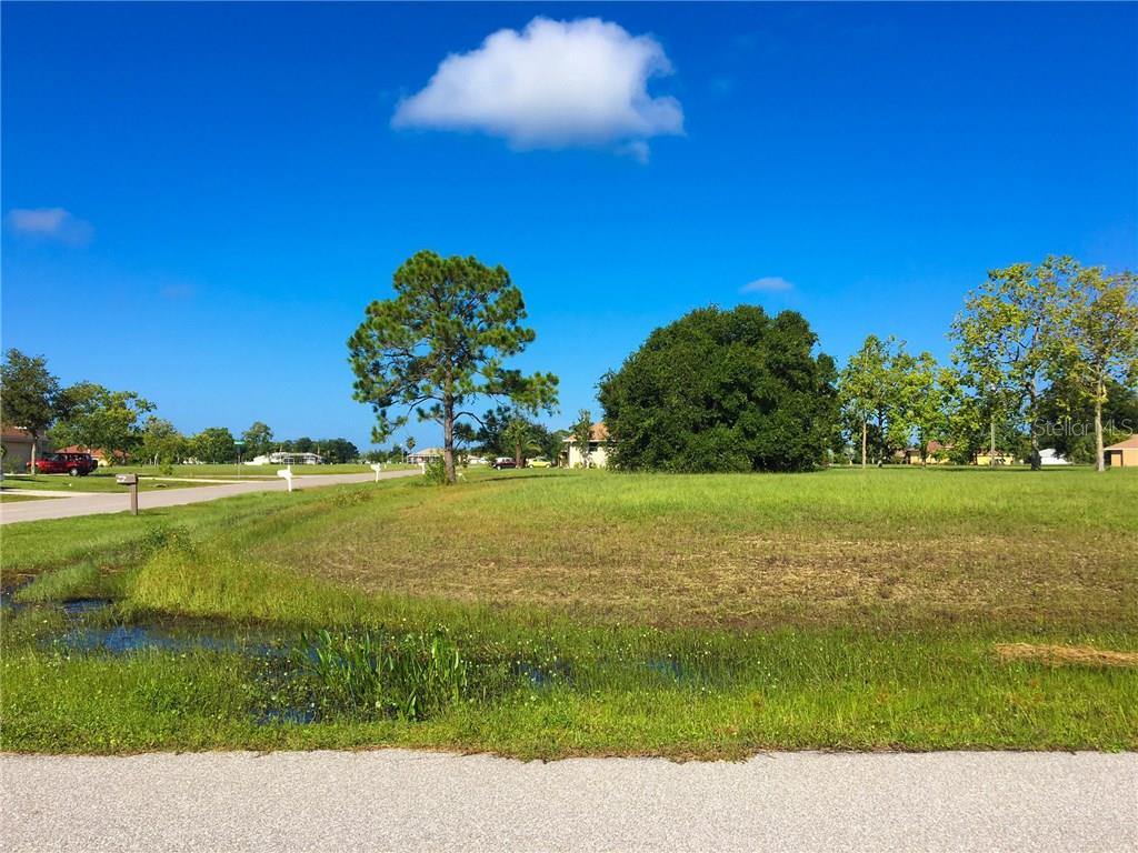 Vacant Land for sale at 16172 Maya Cir, Punta Gorda, FL 33955 - MLS Number is C7229643