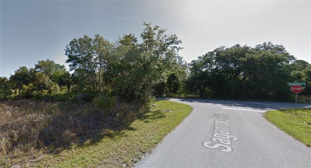 Vacant Land for sale at 18452 Sagamore Ave, Port Charlotte, FL 33954 - MLS Number is C7233247