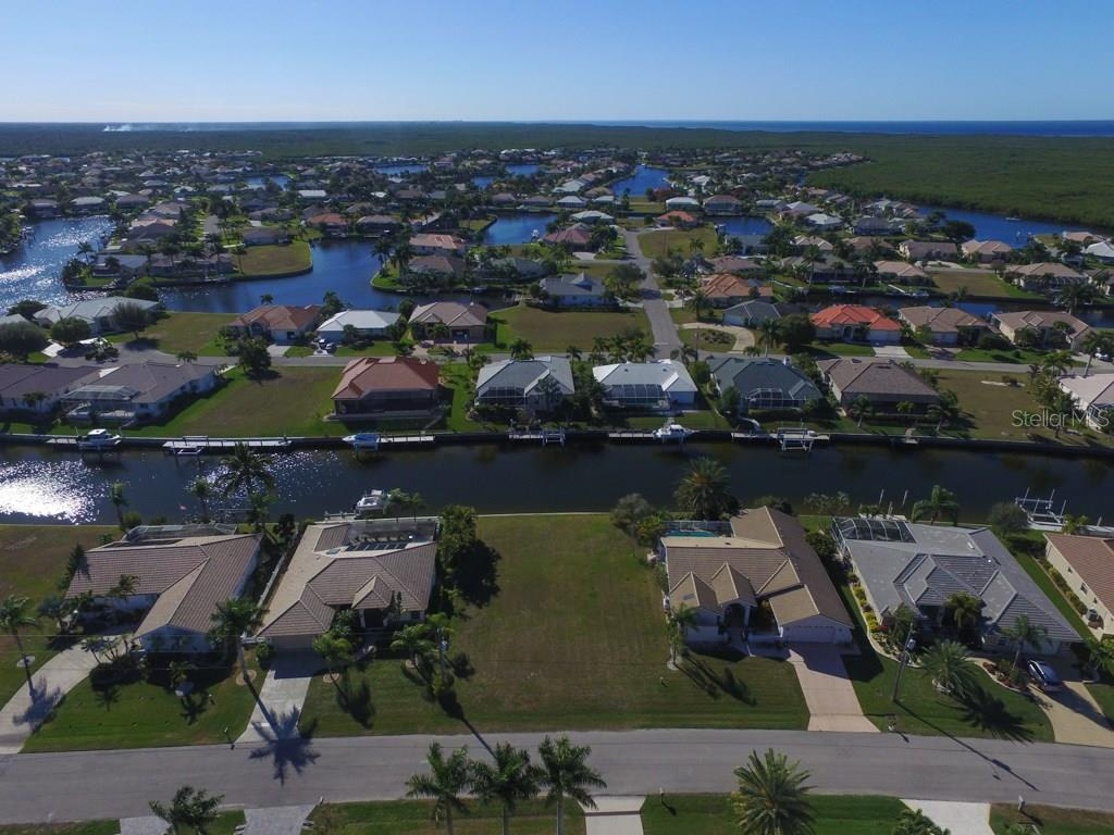 Premier neighborhood - Vacant Land for sale at 543 Andora Dr, Punta Gorda, FL 33950 - MLS Number is C7234405