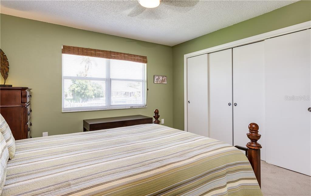 Guest Bedroom - Single Family Home for sale at 890 Coronado Dr, Punta Gorda, FL 33950 - MLS Number is C7243197