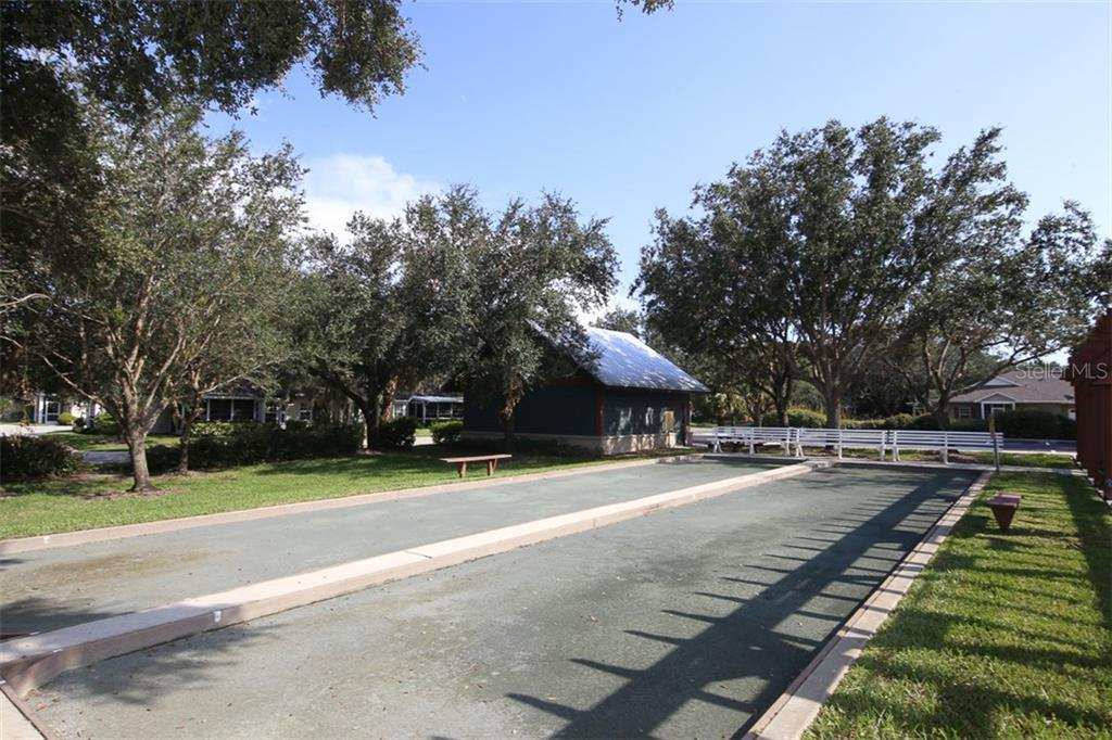 Bocce ball and pickle ball complete this incredible community! - Villa for sale at 1268 Green Oak Trl, Port Charlotte, FL 33948 - MLS Number is C7243755