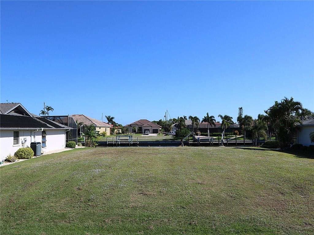 Vacant Land for sale at 76 Hibiscus Dr, Punta Gorda, FL 33950 - MLS Number is C7245245