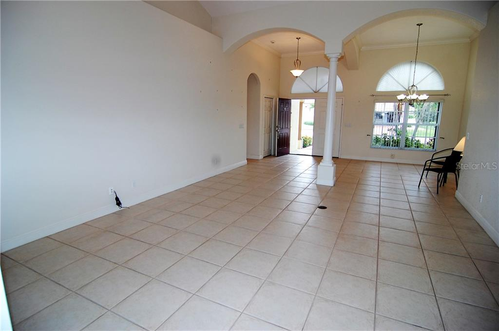 Great room - Single Family Home for sale at 7376 Schefflera, Punta Gorda, FL 33955 - MLS Number is C7245991