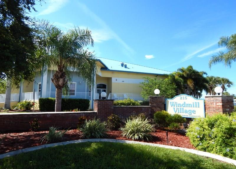 Lush grounds and friendly people. - Single Family Home for sale at 9 Emden Cir, Punta Gorda, FL 33950 - MLS Number is C7249413