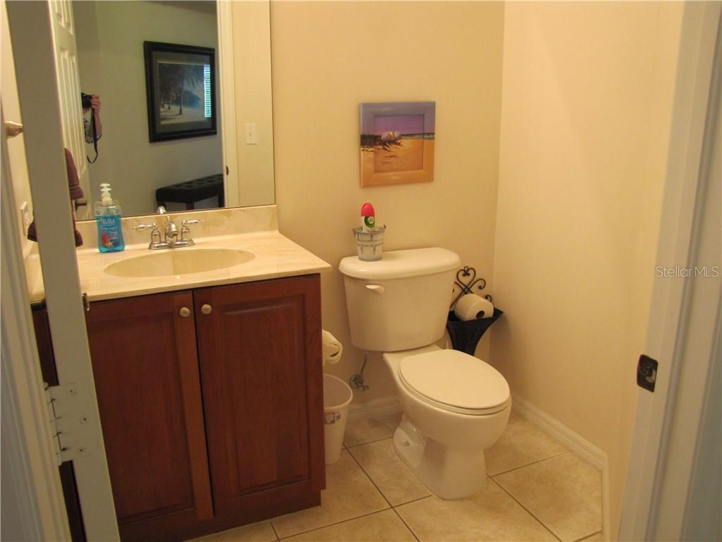 Half Bath off entry - Condo for sale at 3322 Purple Martin Dr #121, Punta Gorda, FL 33950 - MLS Number is C7251289