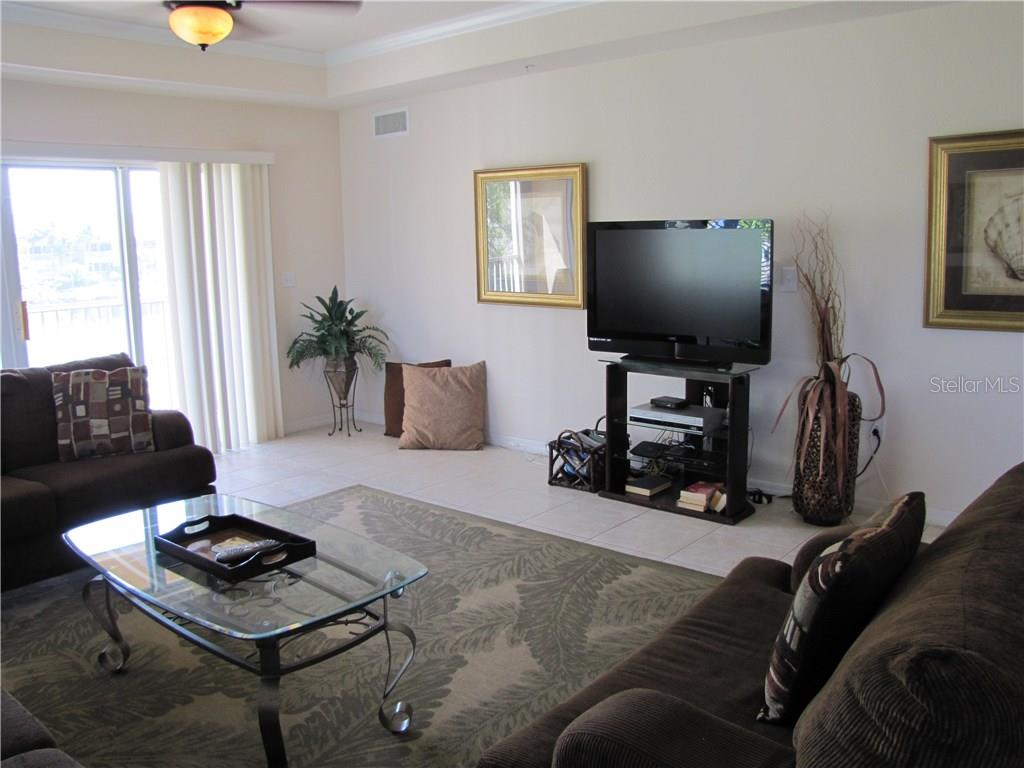 Great Room - Condo for sale at 3322 Purple Martin Dr #121, Punta Gorda, FL 33950 - MLS Number is C7251289