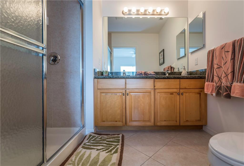 Master Bathroom - Condo for sale at 8413 Placida Rd #403, Placida, FL 33946 - MLS Number is C7401304