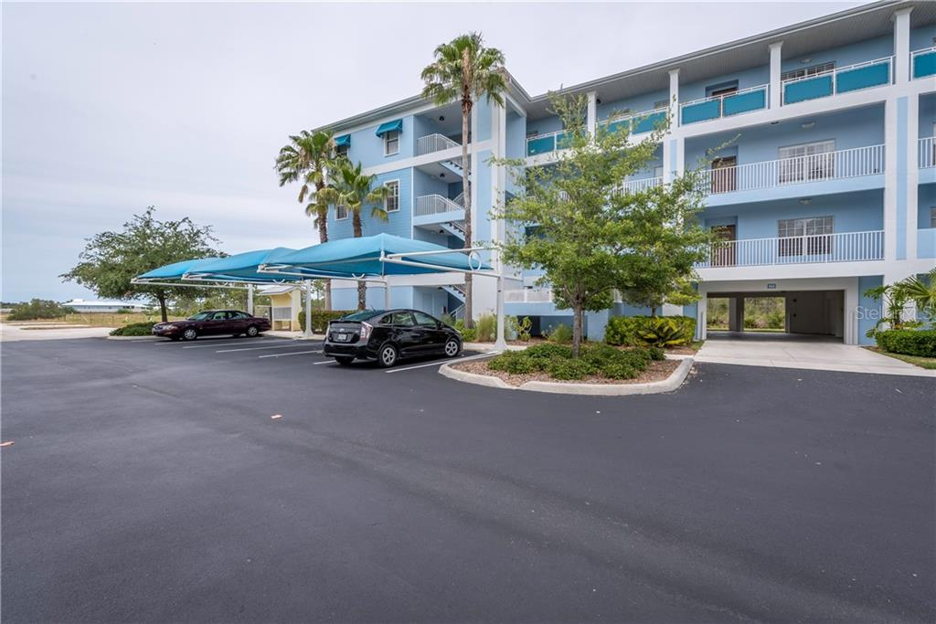 Condo for sale at 8413 Placida Rd #403, Placida, FL 33946 - MLS Number is C7401304