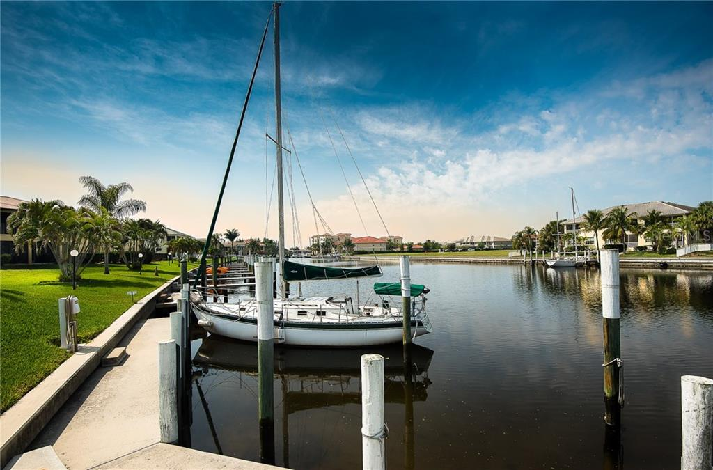 New Attachment - Condo for sale at 1349 Aqui Esta Dr #142, Punta Gorda, FL 33950 - MLS Number is C7407779