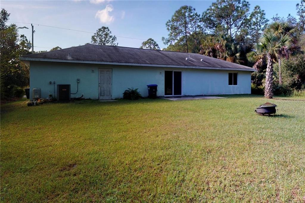 Single Family Home for sale at 4406 Glordano Ave, North Port, FL 34286 - MLS Number is C7408066