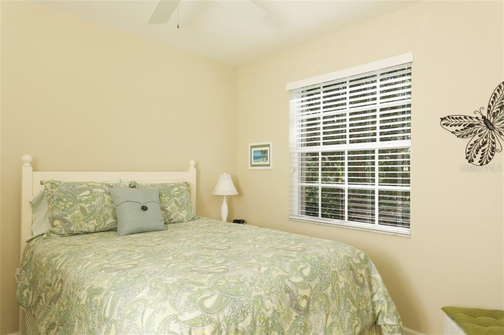 Guest Bedroom - Condo for sale at 4643 Club Dr #102, Port Charlotte, FL 33953 - MLS Number is C7413207