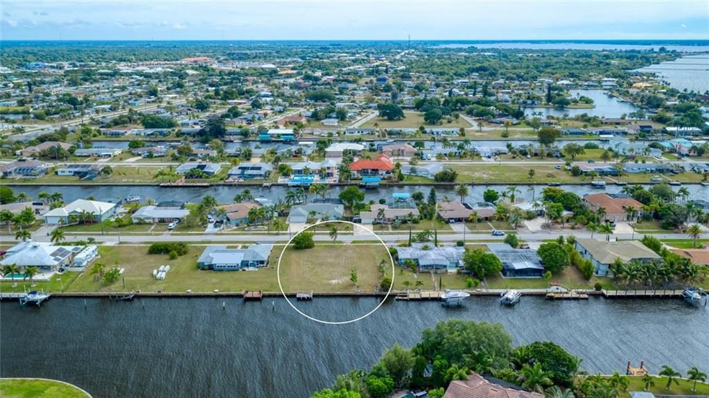 Vacant Land for sale at 174 Beeney Rd Se, Port Charlotte, FL 33952 - MLS Number is C7414127