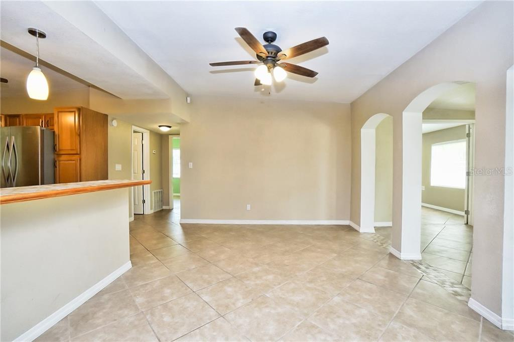 Dining Area - Single Family Home for sale at 3513 Areca St, Punta Gorda, FL 33950 - MLS Number is C7414620