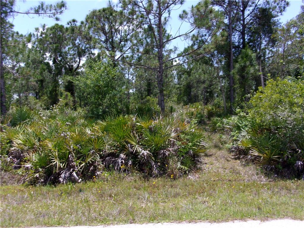 Vacant Land for sale at 27463 Chinquapin Dr, Punta Gorda, FL 33955 - MLS Number is C7415680