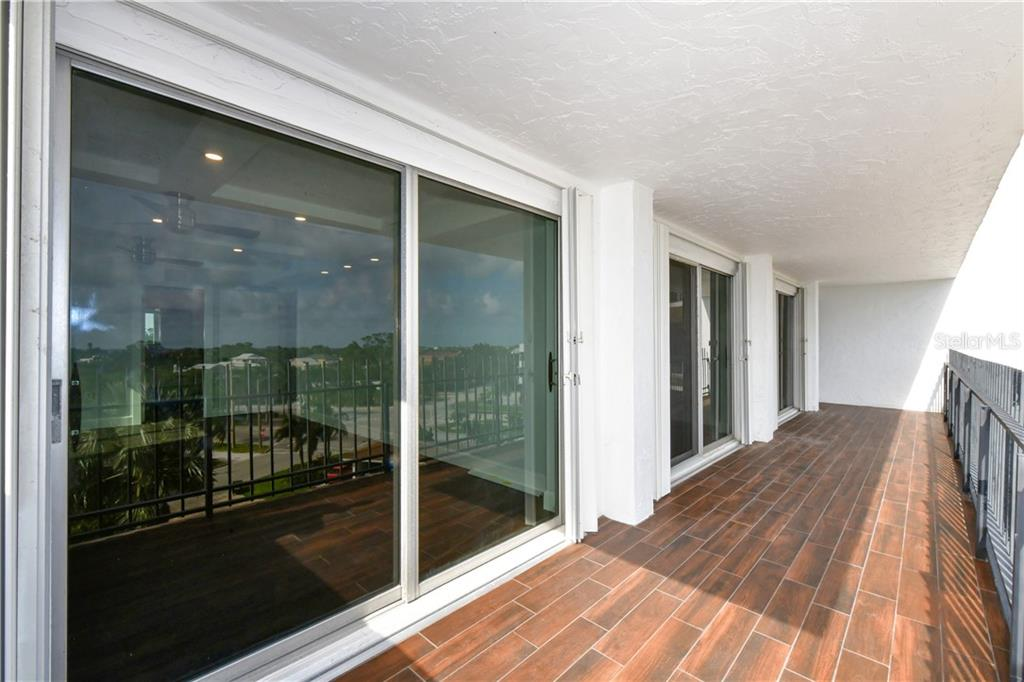 Private Balcony - Condo for sale at 1 Benjamin Franklin Dr #54, Sarasota, FL 34236 - MLS Number is C7419908