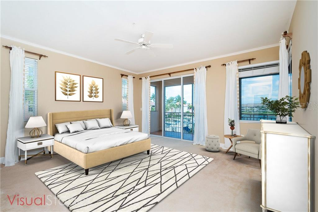 Virtually Staged - Condo for sale at 3455 Sunset Key Cir #102, Punta Gorda, FL 33955 - MLS Number is C7421694