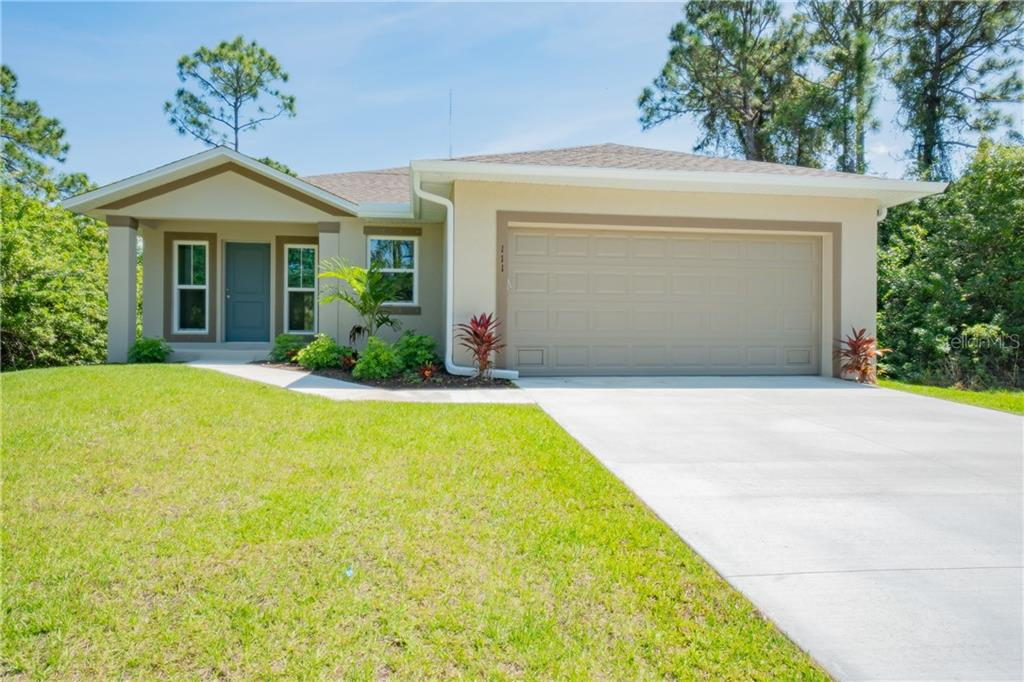 Single Family Home for sale at 111 Beau Rivage Dr, Rotonda West, FL 33947 - MLS Number is C7422683