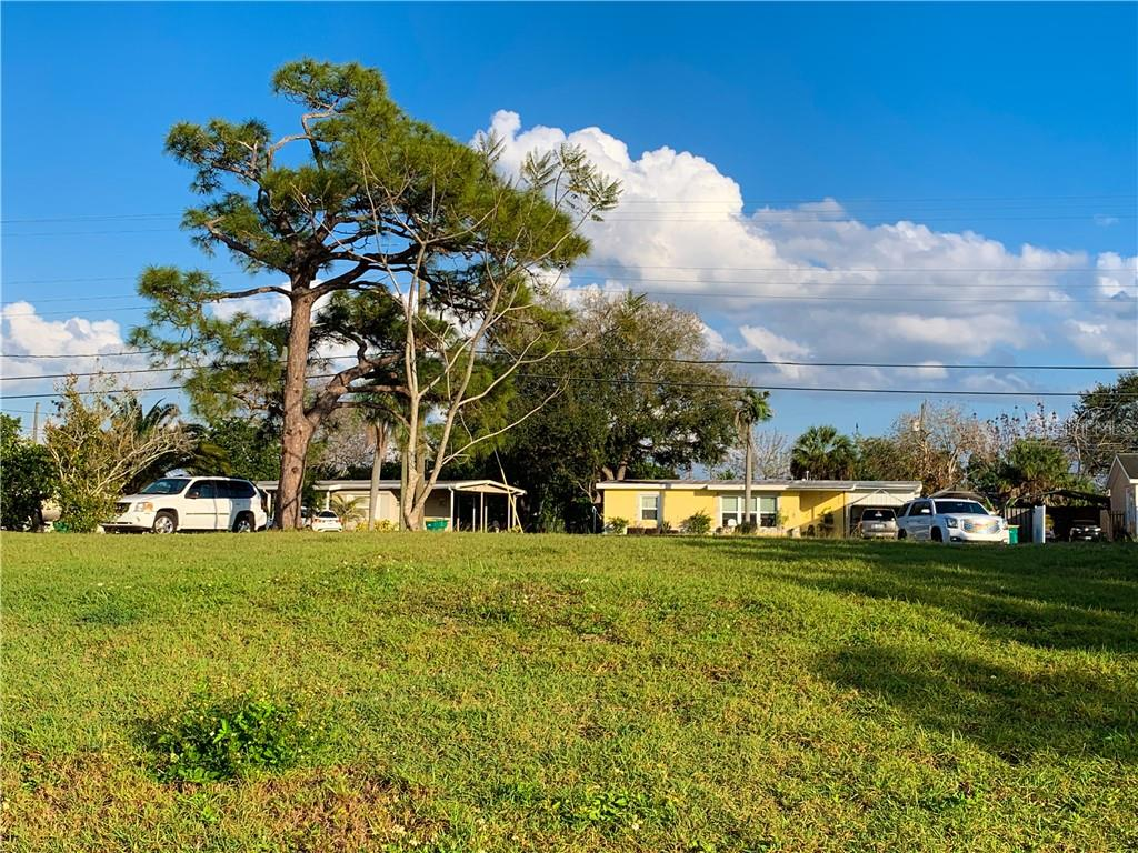 Vacant Land for sale at 3951 Conway Blvd, Port Charlotte, FL 33952 - MLS Number is C7425953