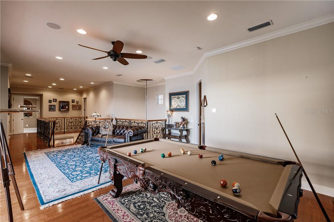 GAME ROOM - Single Family Home for sale at 4484 Harbor Blvd, Port Charlotte, FL 33952 - MLS Number is C7426993