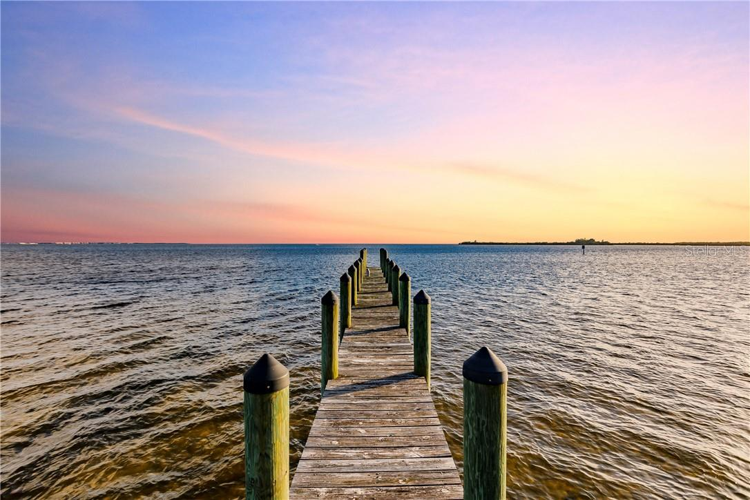 DOCK AT SUNSET - Single Family Home for sale at 4484 Harbor Blvd, Port Charlotte, FL 33952 - MLS Number is C7426993