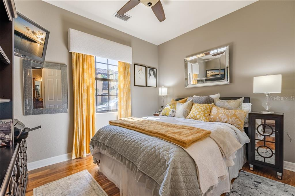 GUEST ROOM - SO PRETTY AND BRIGHT!!!! - Condo for sale at 11737 Adoncia Way #3805, Fort Myers, FL 33912 - MLS Number is C7430173