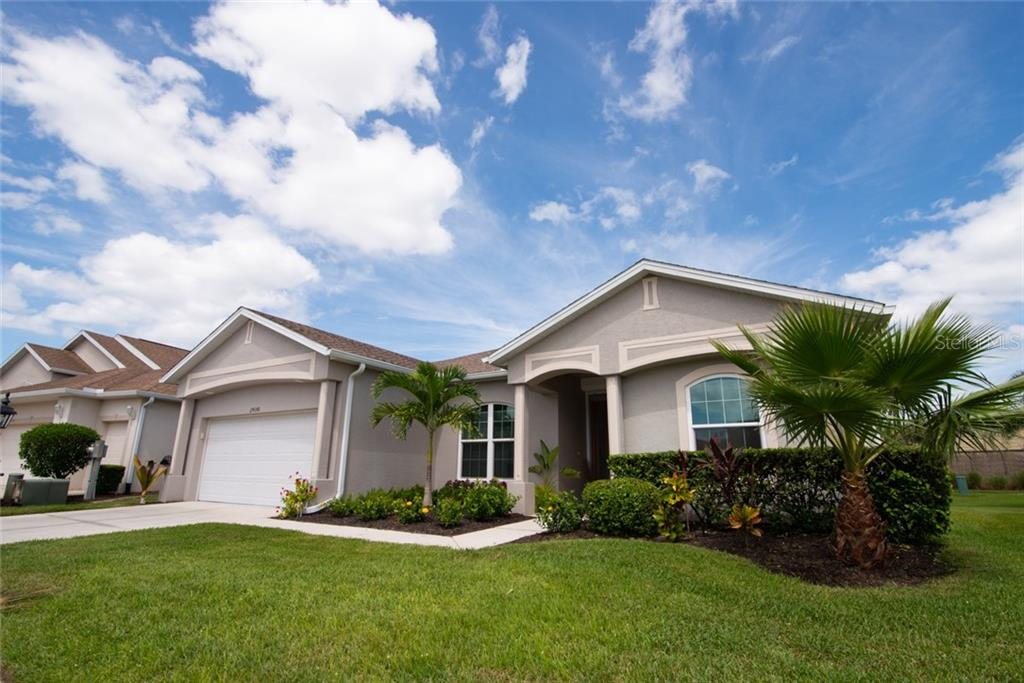 Single Family Home for sale at 24648 Buckingham Way, Port Charlotte, FL 33980 - MLS Number is C7433601